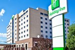 Отель Holiday Inn Rapid City - Rushmore Plaza