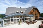 Отель Alpengasthof Sabathyhütte