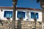 Отель Mavi Beyaz Pansiyon
