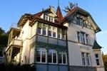 Отель Hotel Villa Rosengarten