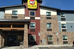 My Place Hotel Billings Montana