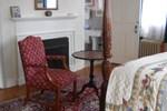 Мини-отель Centennial House Bed and Breakfast