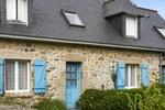 Апартаменты HomeRez - House Route de Trez Bellec
