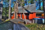 Вилла Red Hawk Hideaway, Vacation Rental at Skykomish