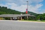 Отель Quality Inn Cherokee
