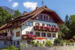 Апартаменты Gästehaus im Wiesengrund