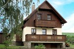 Апартаменты Holiday home Vrbice/Stachy 1