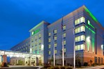 Отель Holiday Inn Winchester Southeast-Historic Gateway