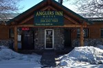 Отель Anglers Motel