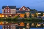 Отель Homewood Suites by Hilton Cleveland-Solon