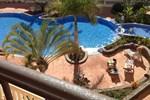Апартаменты Romantyczny apartament w Palm Mar