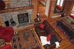 Апартаменты Teton View Cabin