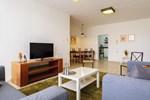 Апартаменты Kfar Saba Center Apartment