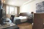 Отель Quality Hotel Delfino Venezia Mestre