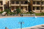 Holiday Beach Chalet Ain Sokhna