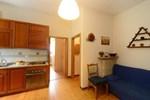 Апартаменты Appartamenti Violalpina - Via Nazionale