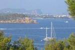Апартаменты Ibiza Santa Eularia