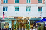 Отель Hotel Indigo - Chelsea