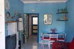 Апартаменты Mondello blue house