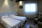 Отель Spa Complejo Rural Las Abiertas