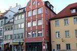Апартаменты Haus Hensler