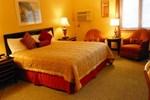 Отель Cape Pines Motel Hatteras Island