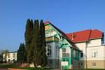 Отель Recknitztal-Hotel Marlow