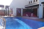 Villa Acebo