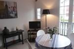 Апартаменты Rental Apartment Petit bois - Ciboure