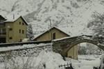 Apartaments Pont Romànic