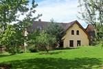 Гостевой дом Chalupa Pod Melechovem