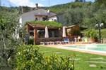 Апартаменты Podere Il Castellare 2