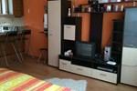 Апартаменты Orchidea Apartman