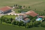 Отель Agriturismo Corte Spino