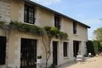 Апартаменты Gîte de Bouffignereux