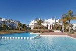 Апартаменты Two-Bedroom Apartment Alhama de Murcia with an Outdoor Swimming Pool 08