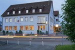 Отель Hotel Neckartal
