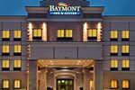 Отель Baymont Inn and Suites Denver International Airport
