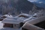 Апартаменты Studio 21 Mont Blanc