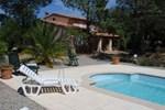 Villa Plan De La Tour