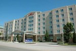 Отель Kansas City Hilton Garden Inn