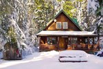 Вилла Timberlane Lodge, Vacation Rental at Skykomish