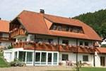 Апартаменты Haus Ingrid Kaiser