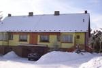 Апартаменты Apartment Hájenka