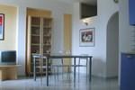 Апартаменты Mimosa Apartments