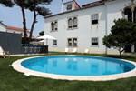 Гостевой дом Villa Vasco da Gama