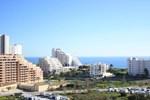 Апартаменты Praia da Rocha Apartment