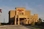 Отель Hampton Inn Pleasanton