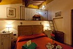 Отель Hotel Le Pozze Di Lecchi