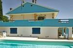 Апартаменты Villa Al Poggio